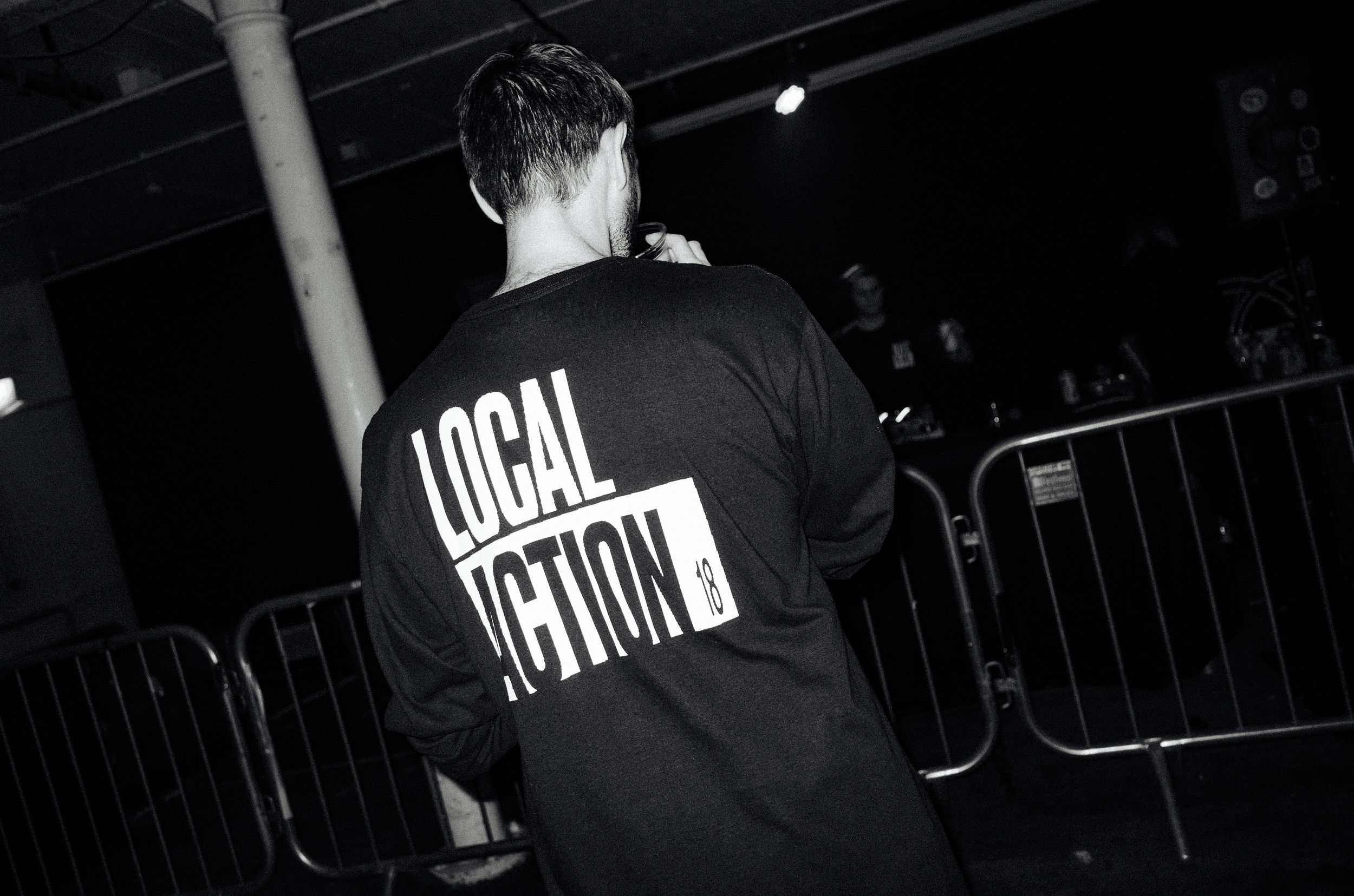 Local Action Home